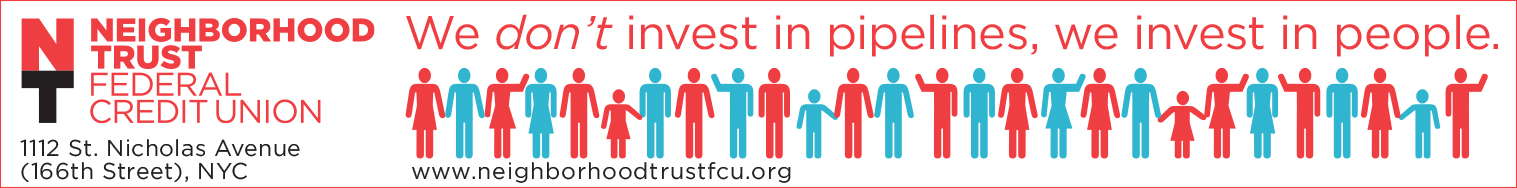 Credit Union Nyc >> About Us Neighborhood Trust Federal Credit Union